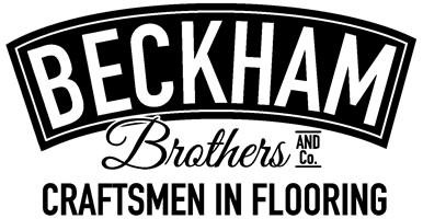 Beckham Brothers Logo